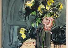 bloemetje in vaas